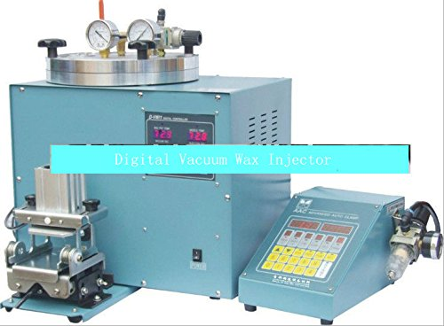 hand wax injector - 6