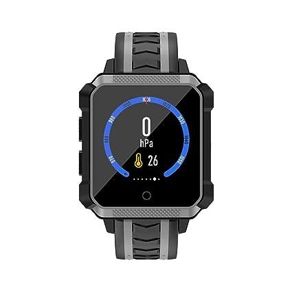 FANZIFAN Reloj Inteligente IP68 Impermeable 4G Sport ...