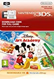 Disney Art Academy - 3DS [Digital Code] offers