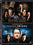 Angels & Demons / Da Vinci Code, the - Set