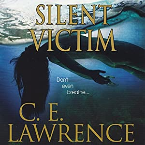 Silent Victim Audiobook