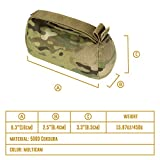 OneTigris Multicam Shooting Sandbag Pre-Filled Gun