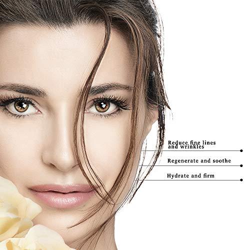 ClaRose-Kit-pour-le-visage-anti-age-a-l-039-acide-Kit-Rose-oil-and-Hyaluron miniature 4