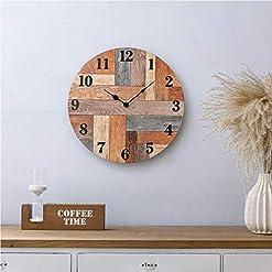 Farmhouse Wall Clocks