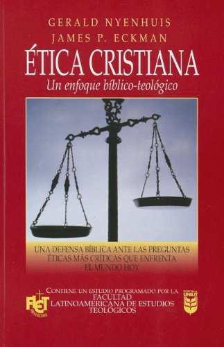 Etica Cristiana / Christian Ethics (Spanish ()