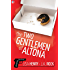 The Two Gentlemen of Altona (Playing the Fool Book 1)