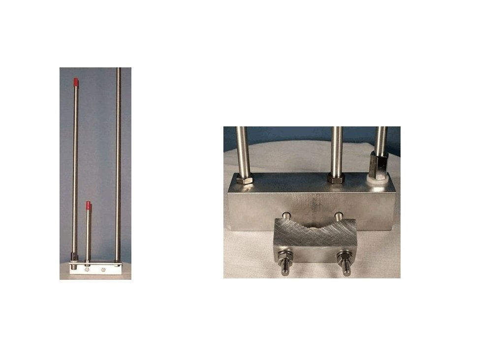 Arrow Dual Band J-Pole 146/440MHz OSJ 146/440