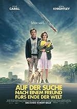 Filmcover Auf der Suche nach einem Freund fürs Ende der Welt