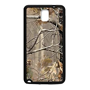 Happy Autumn Tree Design Brand New And Custom Hard Case Cover Protector For Samsung Galaxy Note3