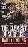 The Element of Surprise, Darryl Young, 0804105812