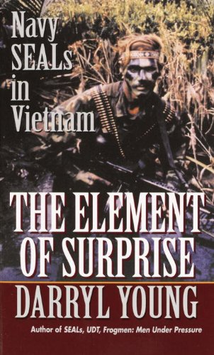 Navy Regimental - The Element of Surprise: Navy SEALS in Vietnam