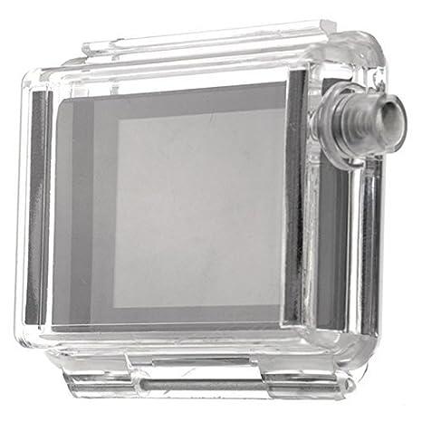 MadridGadgetStore® Tapa Trasera Backdoor LCD (BacPac) para ...
