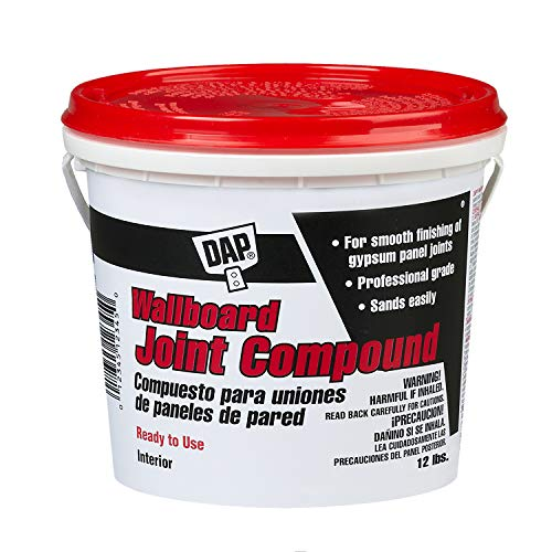 (Dap 10102 Wallboard Joint Compound, 12-Pound)