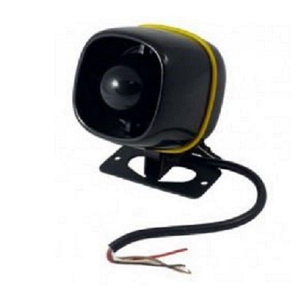 Akku Sirene universal 12V Autoalarmanlagen alarmprofi