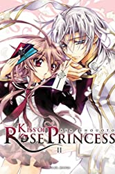 Kiss of Rose Princess T02