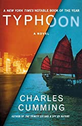 TYPHOON [Typhoon ] BY Cumming, Charles(Author)Paperback 01-Mar-2011