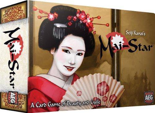 Alderac Entertainment Group Mai-Star Board Game -