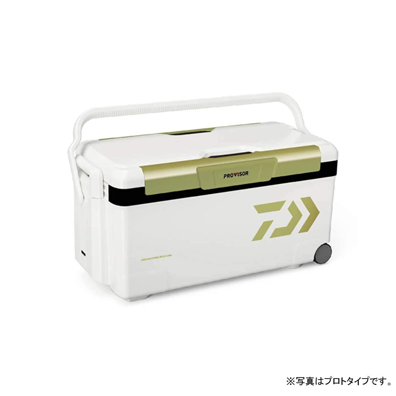 切り下げ解釈する酸化物ダイワ(Daiwa) クーラーボックス 釣り プロバイザーHD SU 2700 アイスブルー