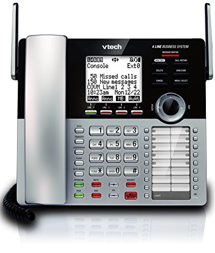 vtech-cm18445-4-line-expandable-dect60-small-business-office-phone-with-answering-system-main-consol