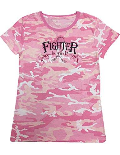 Cancer-Survivor-Fighter-In-Pink-Camo-Pattern-T-Shirt