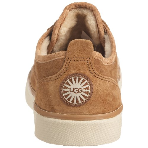 UGG Australia Women's Evera Lace Ups Trainers Chestnut cheap really cheap sale fashionable cheap sale official huge surprise cheap price 50Vim