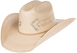 99df786d0c9 Charlie 1 Horse Hats Mens 10X Good Direction 4 1 4 Brim Straw Hat 7