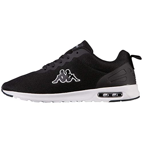 c263a2a0ee45 Kappa Women s Classy Trainers  Amazon.co.uk  Shoes   Bags