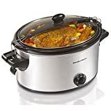 Hamilton Beach 33262 Stay or Go 6-Quart Slow Cooker Review