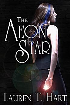 The Aeon Star by [Hart, Lauren T.]