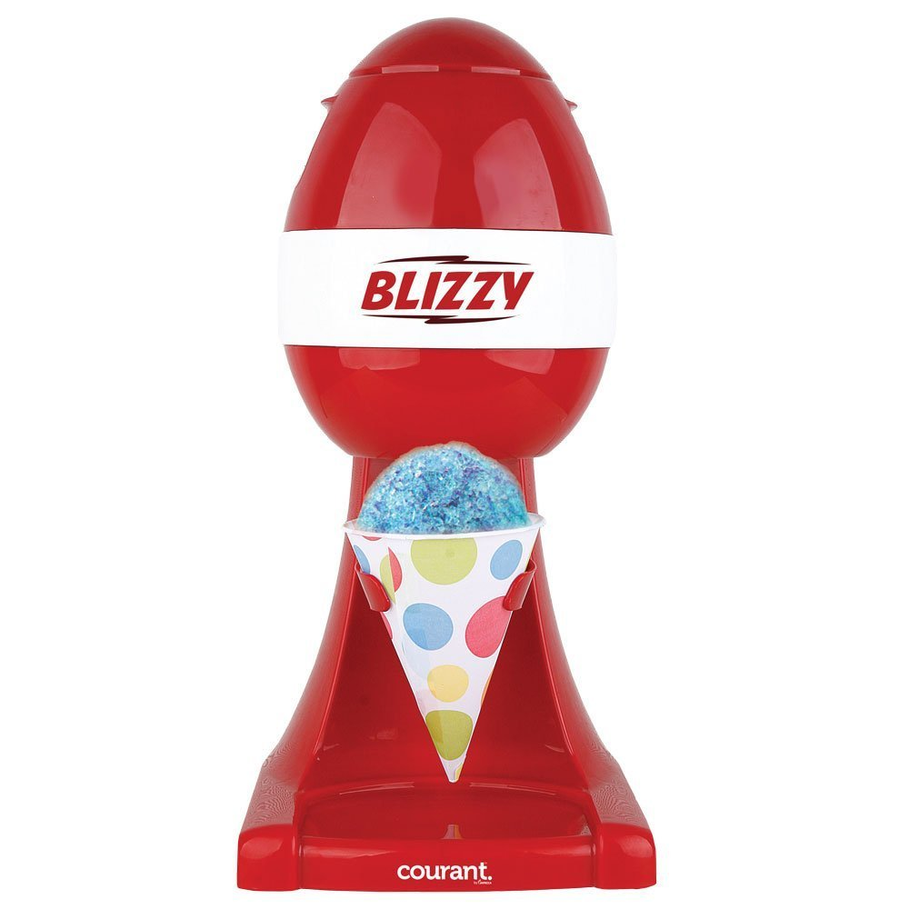 Top 9 Best Kids Snowcones Machine Reviews in 2021 12