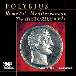 Rome and the Mediterranean Vol. 1