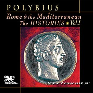 Rome and the Mediterranean Vol. 1 Hörbuch