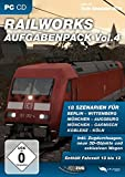 Train Simulator 2015 - Railworks Aufgabenpack Vol. 4 (TS 2014/15) (Add-On)