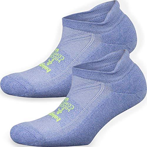 Balega Hidden Comfort No Show Running Socks for Men and Wome