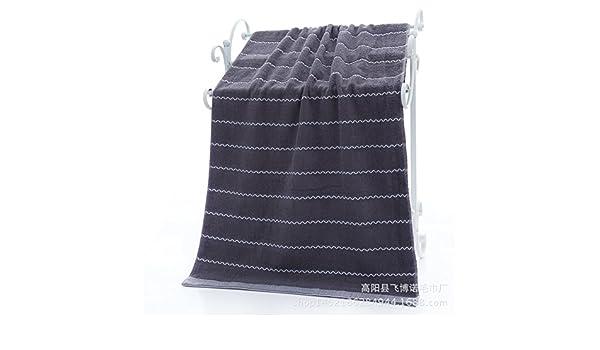 Desconocido Toallas de baño grandes de algodón al por mayor de los fabricantes, toallas de regalo: Amazon.es: Hogar