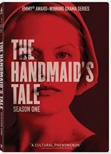 The Handmaids Tale Season 1