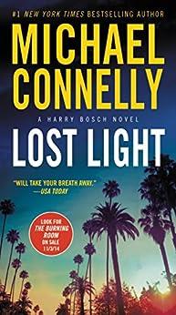 Lost Light Harry Bosch Novel ebook product image