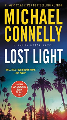 Lost Light (A Harry Bosch Novel Book 9) (Cool Things To See In Los Angeles)