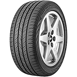 Continental ProContact TX All-Season Radial Tire - P195/65R15 89H