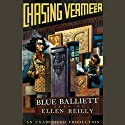 Chasing Vermeer Audiobook by Blue Balliett Narrated by Ellen Reilly