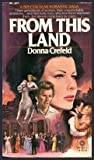 From This Land, Donna Crefeld, 0523405227