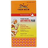 Tiger Balm Arthritis Rub - - 4 fl oz