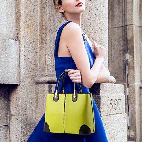 Designer En Cuir Main Sacs Femmes Rose Nouveau Mode Bandoulière Faux À À Sacs Dames Sacs Luxe De Z88wP6t