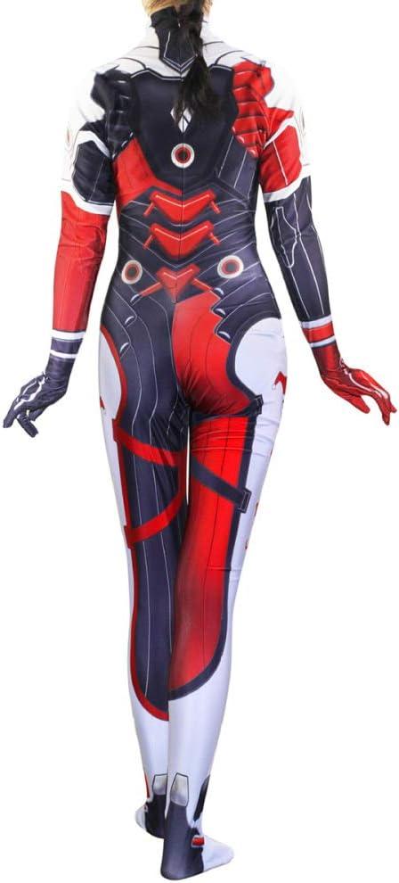 Juego De Película Disfraz De Payaso para Mujer Harley Quinn Juego ...