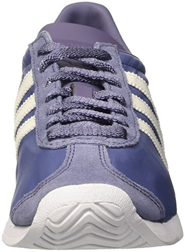 White off super ftwr Entra nement Violet Course Femme White Og W Adidas Country Purple De FAwPf7Pq