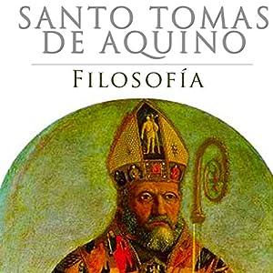Santo Tomás de Aquino [St. Thomas Aquinas] Audiobook