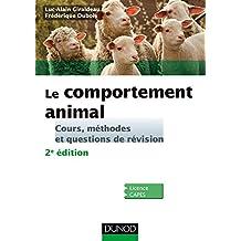 COMPORTEMENT ANIMAL 2E ÉD.