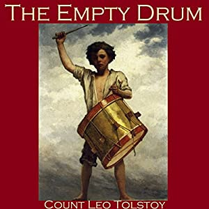 The Empty Drum Audiobook