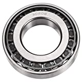 uxcell 30208 Tapered Roller Bearing Cone and Cup