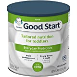 Gerber Good Start Grow Toddler Drink Powder, Stage 3, 24 Ounce
